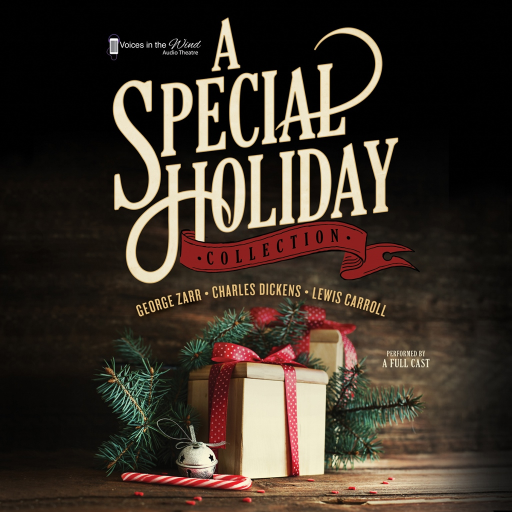 Entertaining Christmas Cast.A Special Holiday Collection Full Cast