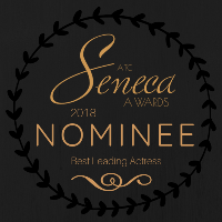 Seneca Badge - Nominee - Best Leading Actress_200